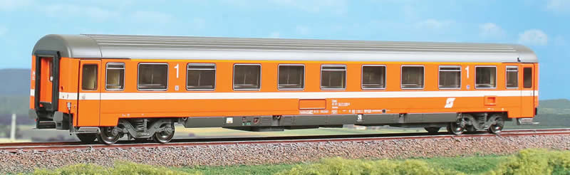 ACME 52620 ÖBB Eurofima 1.Kl. orange Ep IV/V