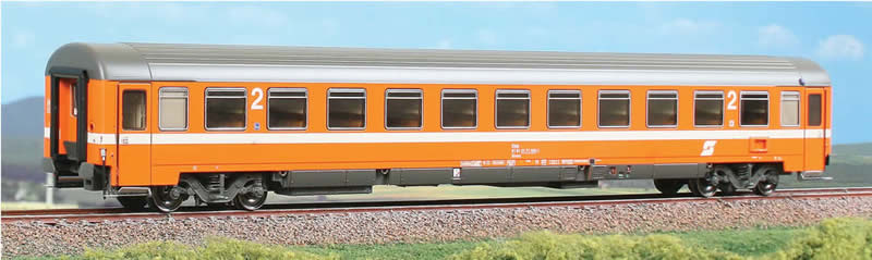 ACME 52631 ÖBB Eurofima 2.Kl. orange Ep IV/V