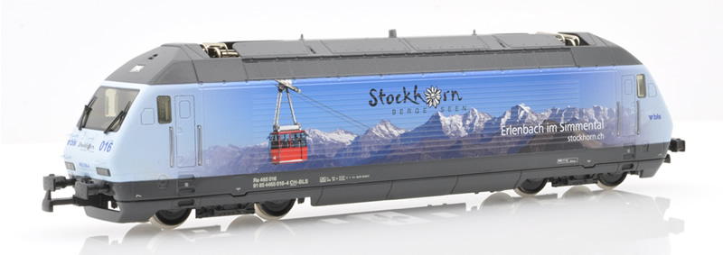 Hag 28 701-21 BLS Re 465 016 Stockhorn DC digital