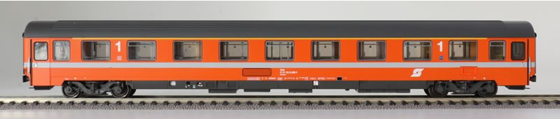 LS Models 47116 ÖBB Eurofima A9 orange Ep V