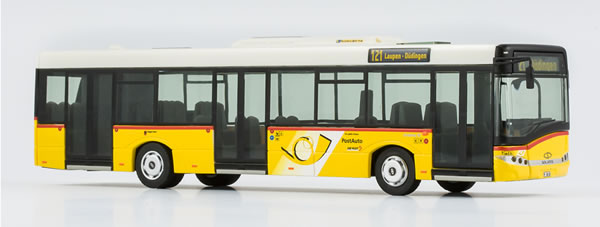 VK Modell 19031 Solaris Urbino U12 Postauto BE/FR/SO
